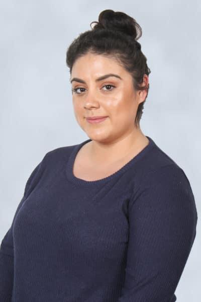 Maria Ortega