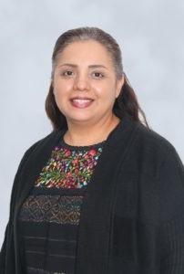 Sofia Hinojosa