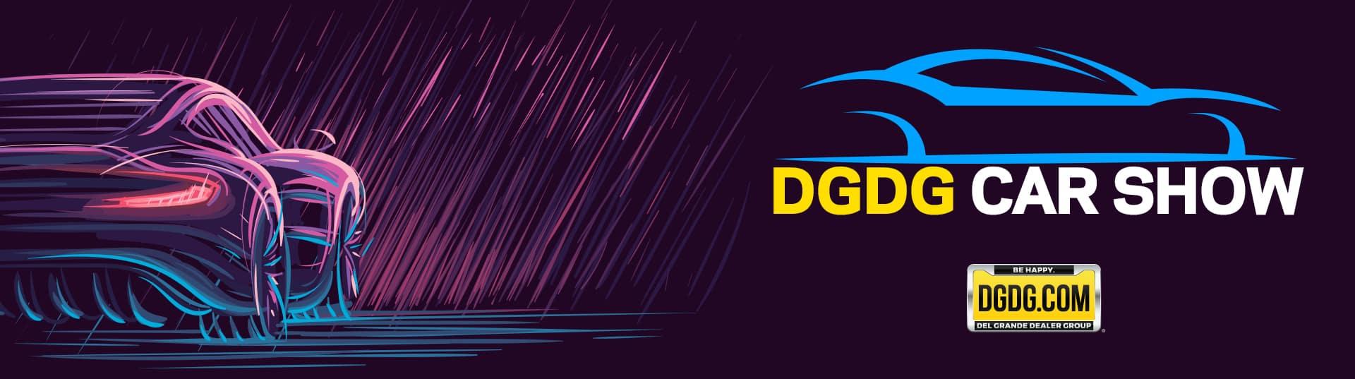 DGDG Car Show