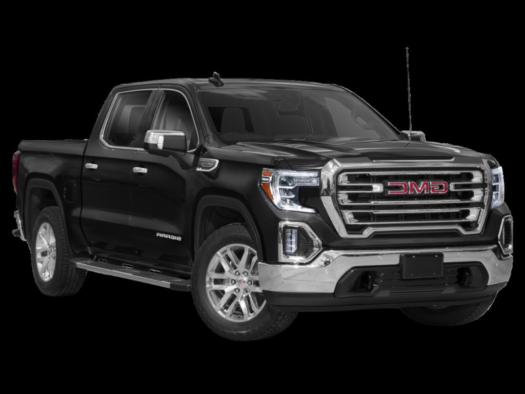 2020 GMC Sierra 1500 Denali 4WD