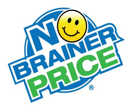 DGDG No-brainer-price logo