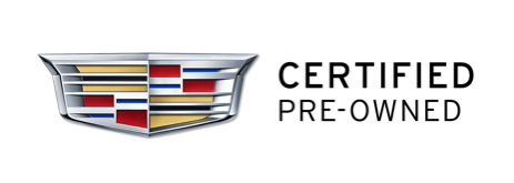 Cadillac Certified Pre-Owned Logo
