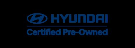 Hyundai Certified Pre-Owned Logo
