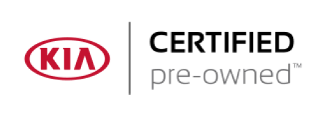 KIA Certified Pre-Owned Logo