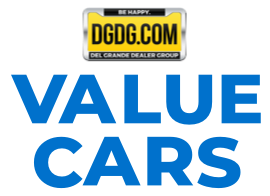 Value Cars Logo