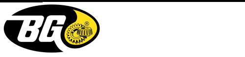 BG Sanitizer Logo