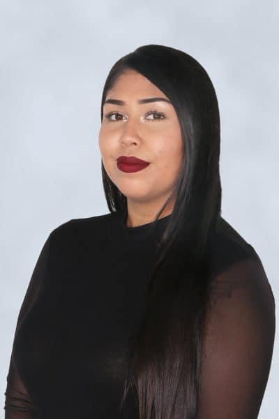 Kimberly Rojas