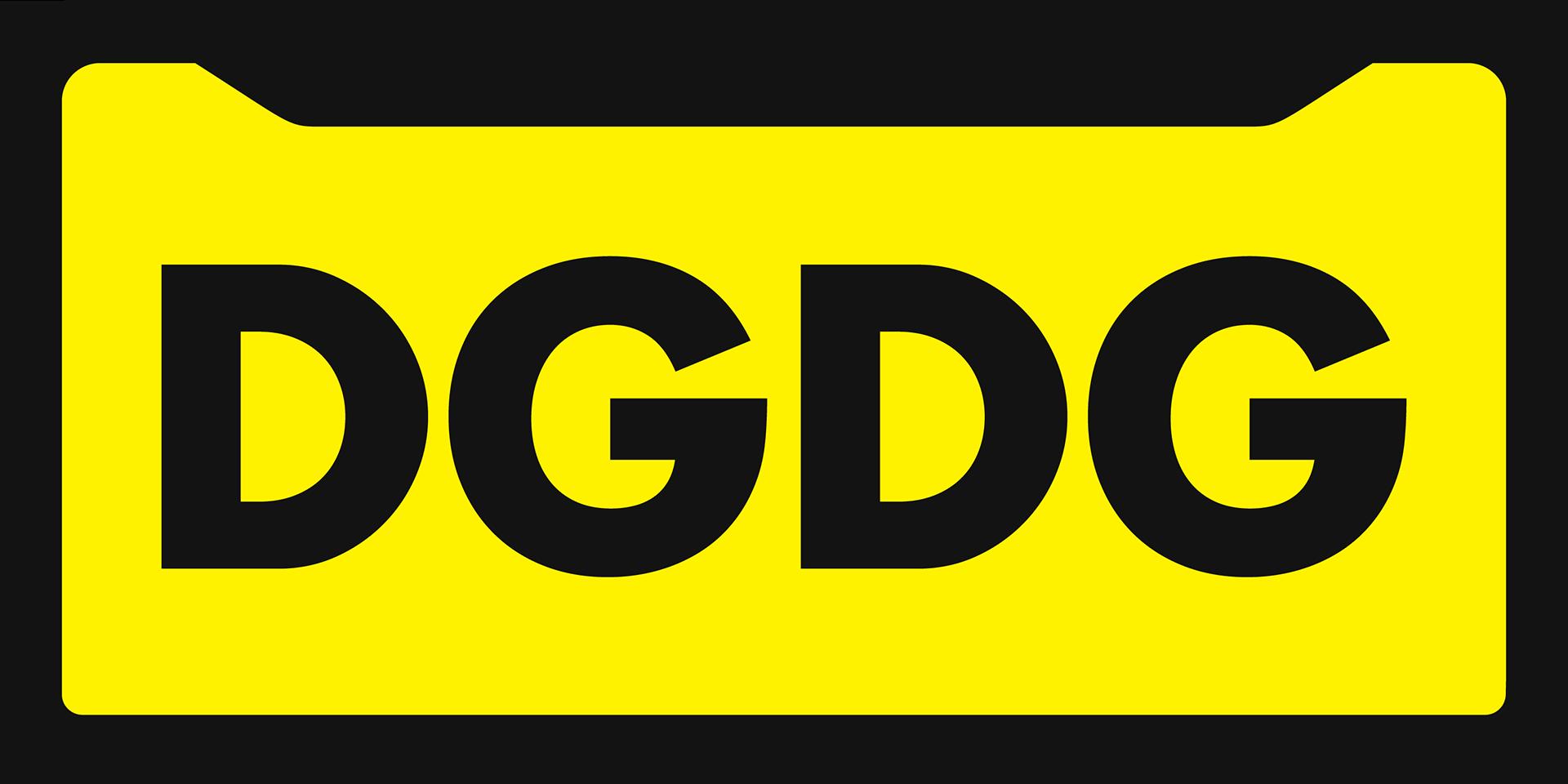 DGDG Logo