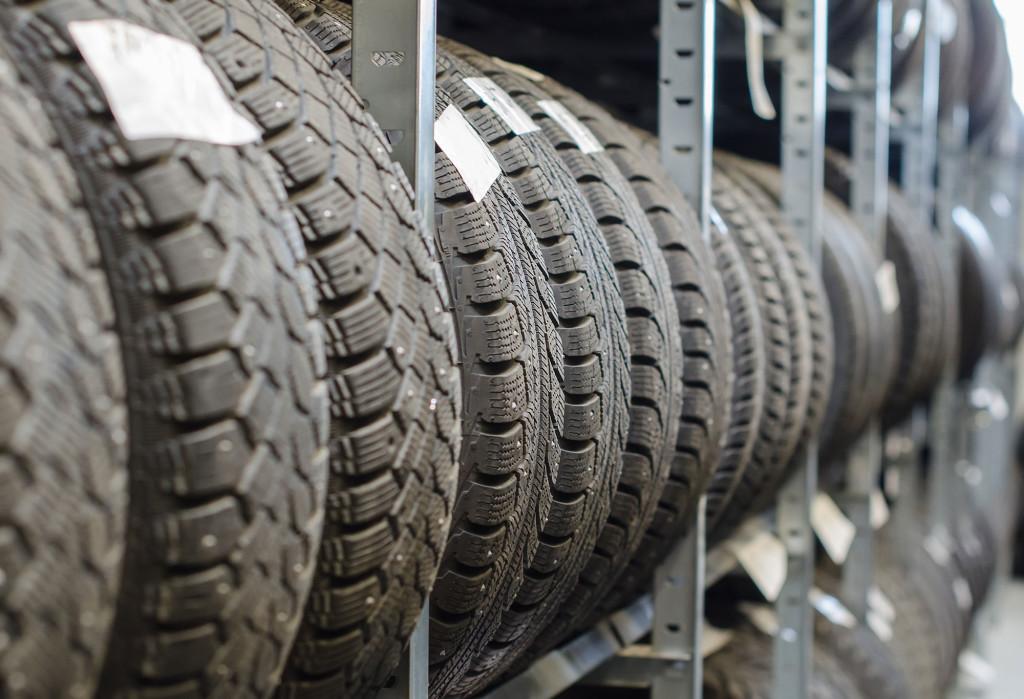 Toyota Tires in Doral, FL