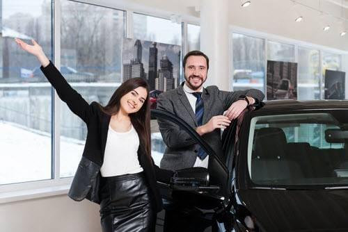 Buying a New Car in Doral FL