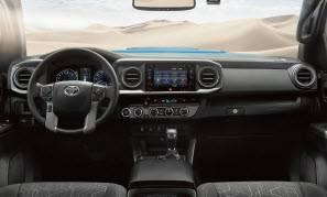 Test Drive a New Toyota