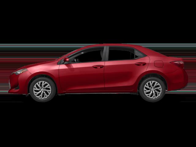 2018 Toyota Corolla LE Special