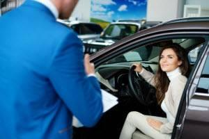 New Car Financing