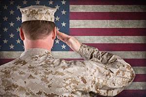 Descuento militar