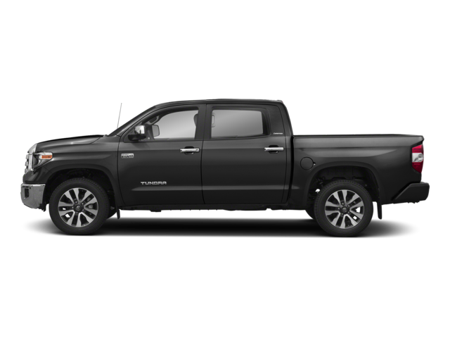 2019 Tundra Double Cab 4X2 Special
