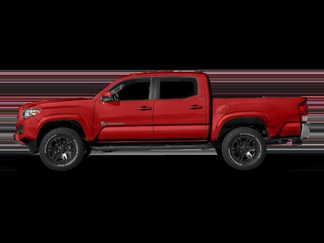 2019 Toyota Tacoma SR5 Doble cabina V6 especial - $ 0 de descuento especial