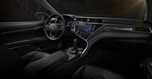 Toyota Camry Trim Levels