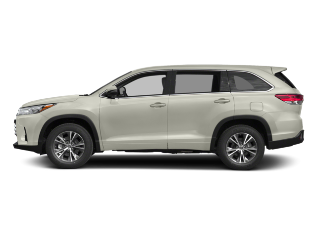 2019 Toyota Highlander LE 4CYL Special