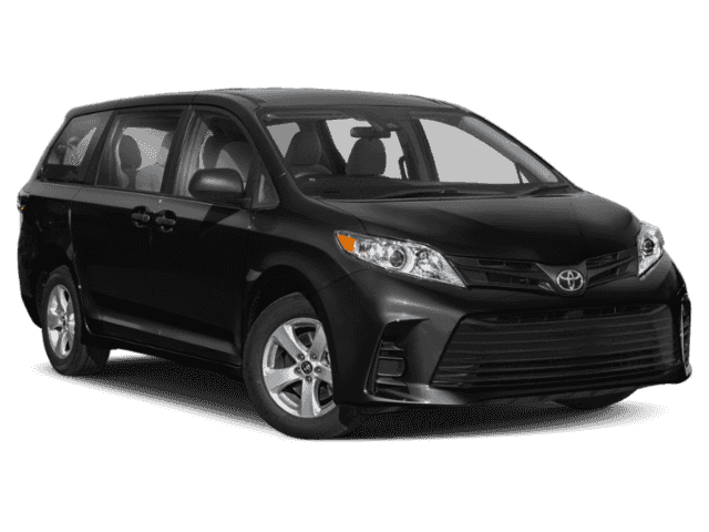2020 Toyota SIENNA LE Special