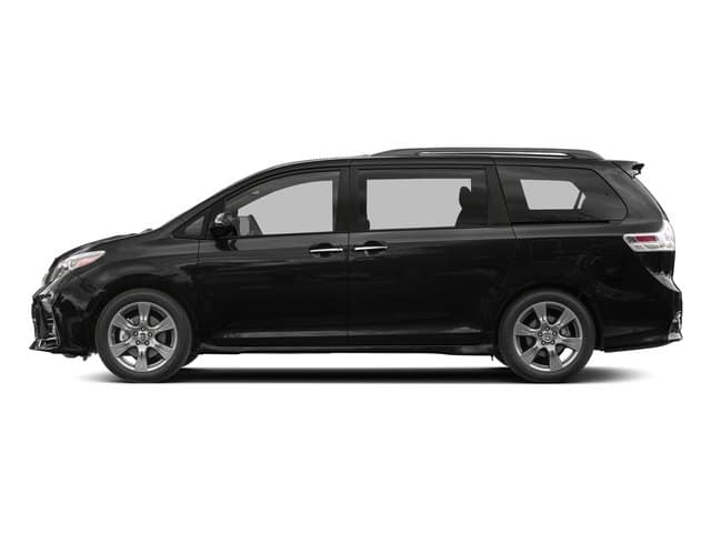 2018 Toyota SIENNA LE Special