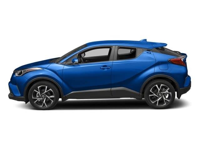 2018 Toyota C-HR Special