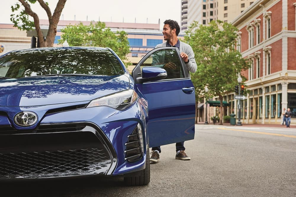 Safety in Toyota Models