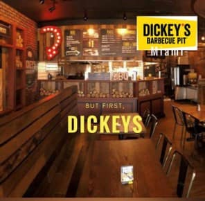 Dickeys BBQ Joint