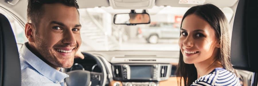 Toyota Dealer Serving Westchester FL