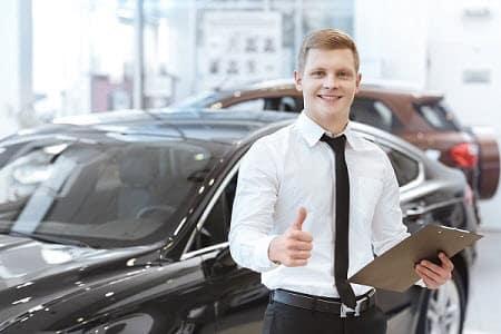 Fontainebleau Area Toyota Dealer