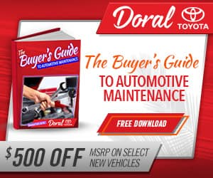 The Buyer's Guide to Auto Maintenance