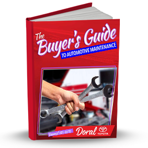 Buyer's Guide to Auto Maintenance