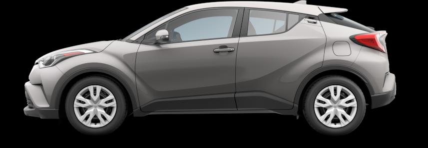 Nuevo 2020 Toyota C-HR LE