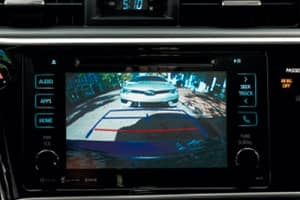 2018 Toyota Corolla Safety Features