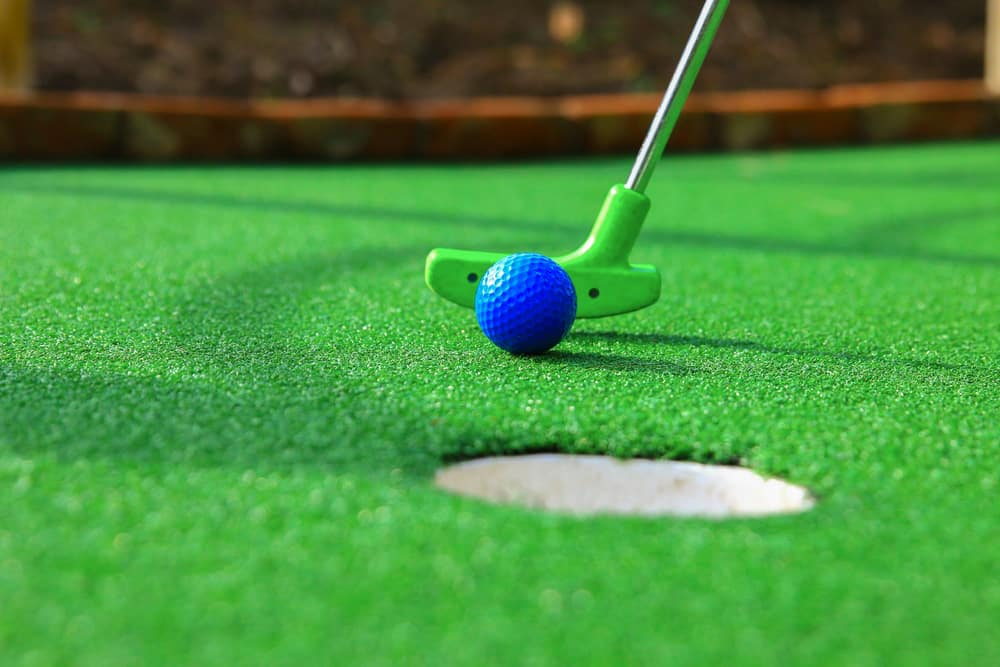 Mini Golf Places Near Doral, FL