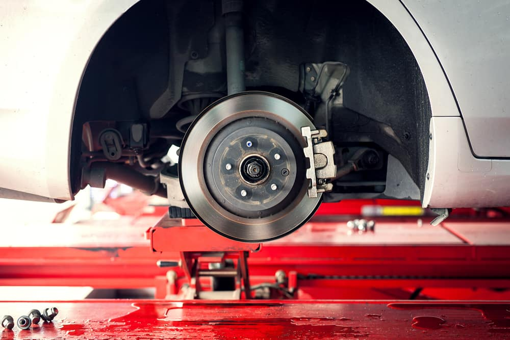 Brake Repair near Kendall, FL