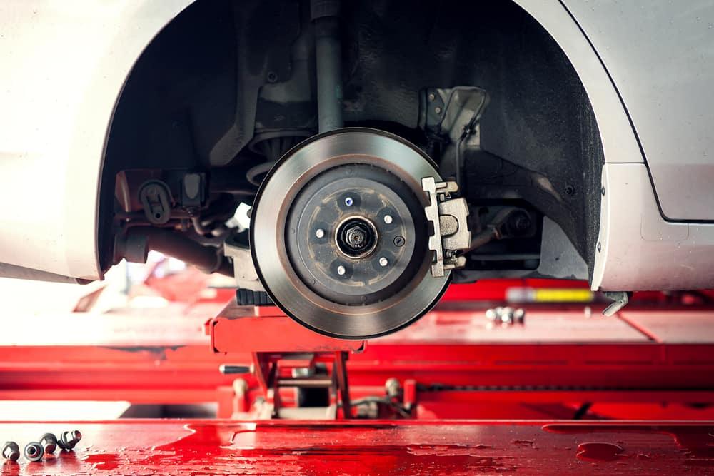 Brake Repair near Kendall, FL