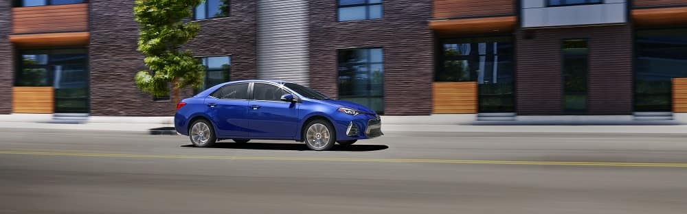 Toyota Corolla for sale near Doral FL