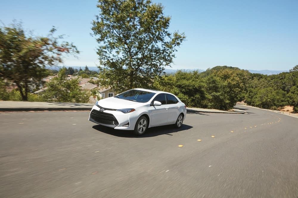 Toyota Corolla Doral FL