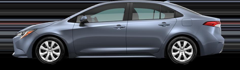 Nuevo 2020 Toyota Corolla LE