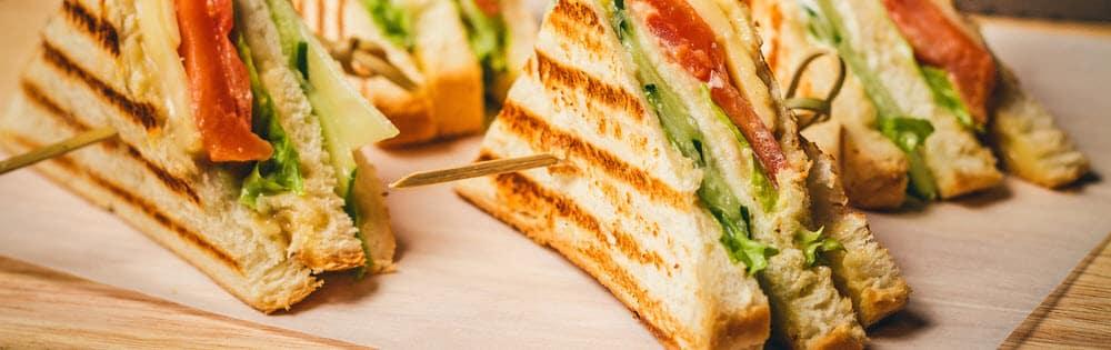 Best Sandwich Shops in Doral FL