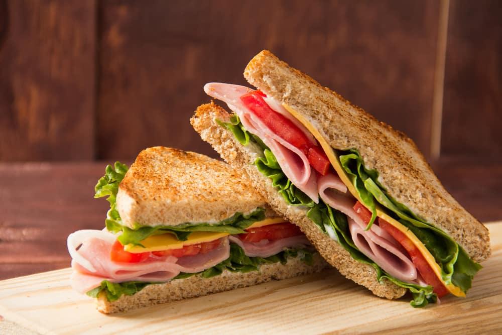 Best Sandwich Shops near Doral
