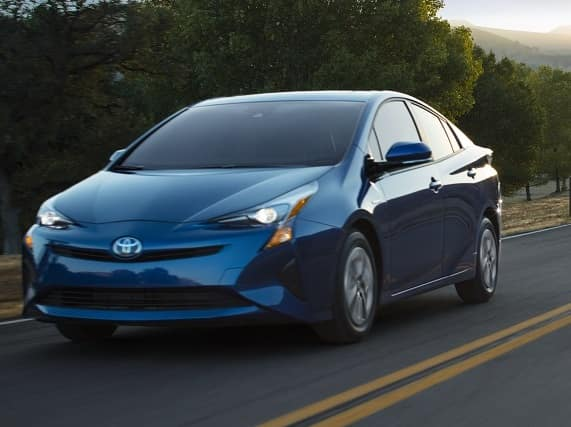 Used Toyota Vehicles for sale near Coral Gables FL