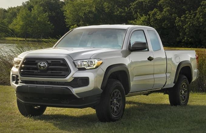 Toyota Tacoma's for sale near Fontainebleau FL