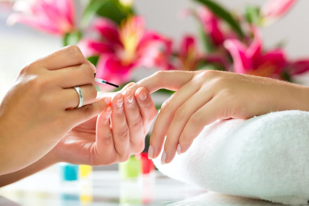 Nails & Spa Salons near Doral FL
