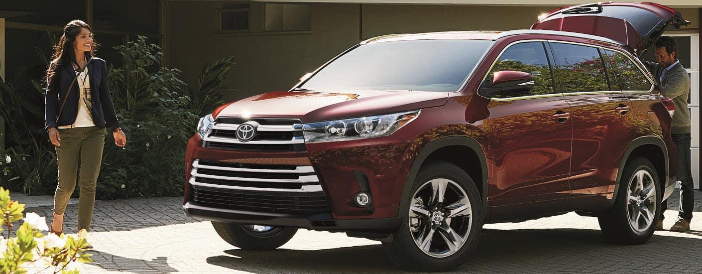 Toyota Dealer near South Florida
