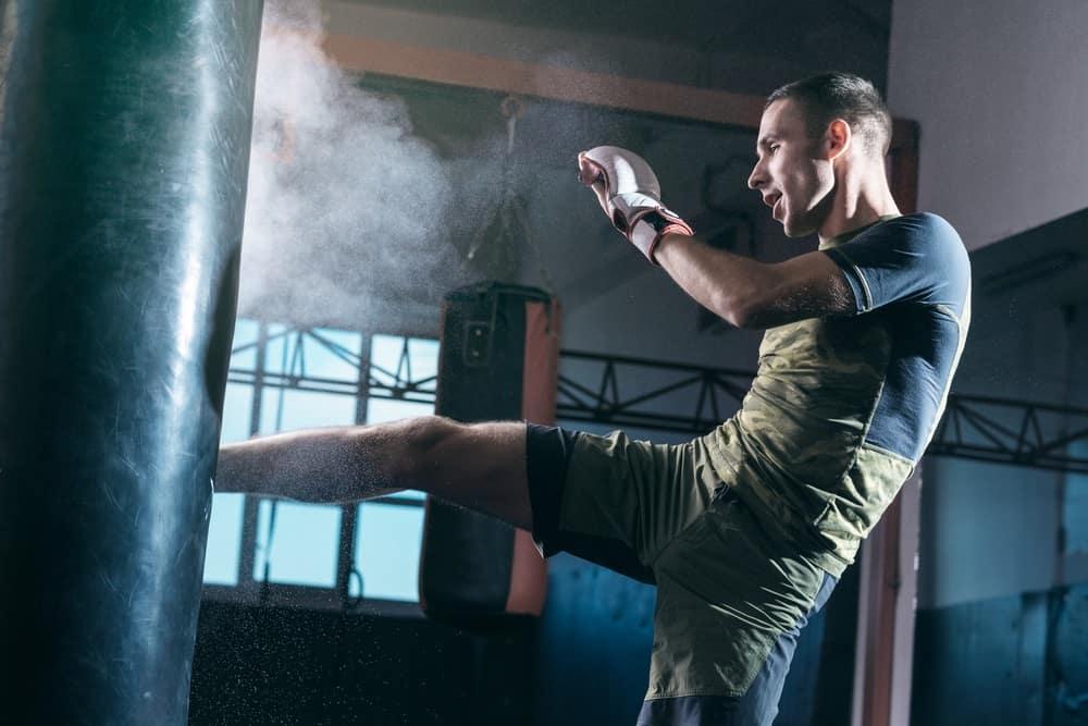 Muay Thai Classes Near Doral Fl