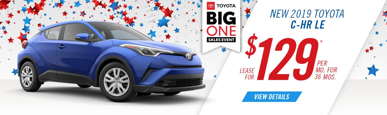Toyota Of South Florida >> Toyota Dealership Doral Fl Doral Toyota