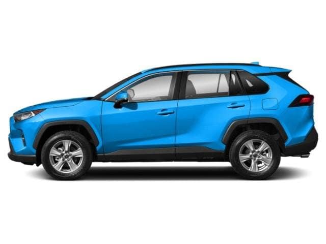 2019 Toyota RAV4 XLE Special