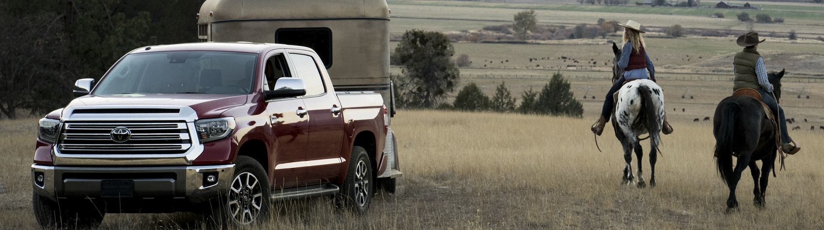 Toyota Tundra Towing Features