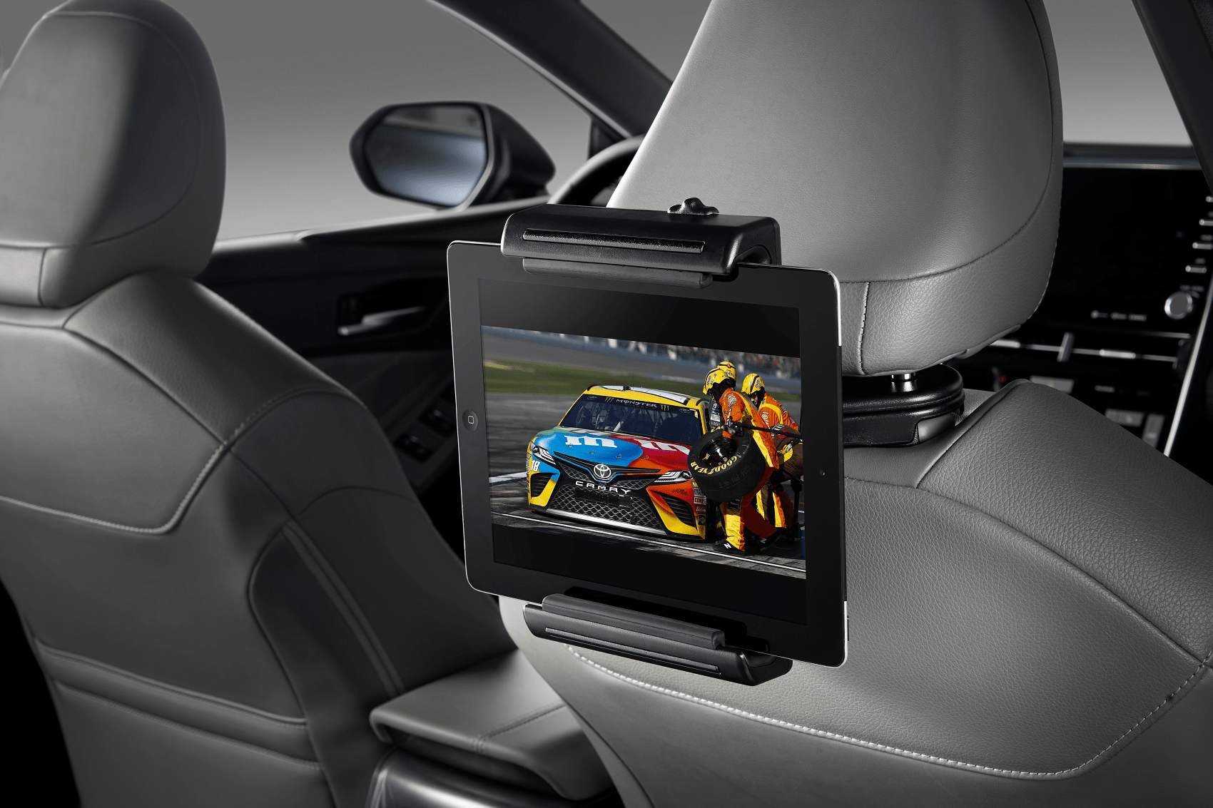 2020 Toyota Sienna Universal Tablet Holder